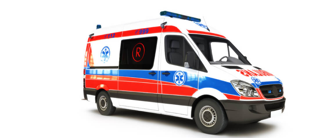 Private Ambulance Services