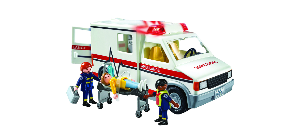 Non-Emergency Ambulances