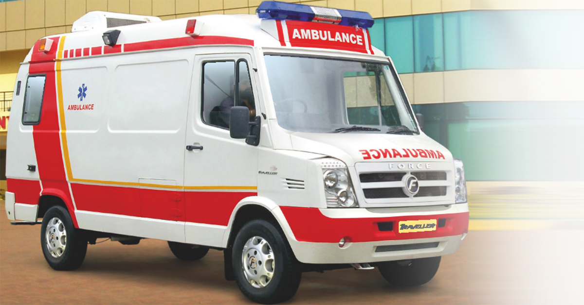 Ambulances service