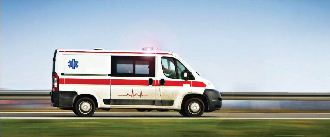 Medical Transportation Services